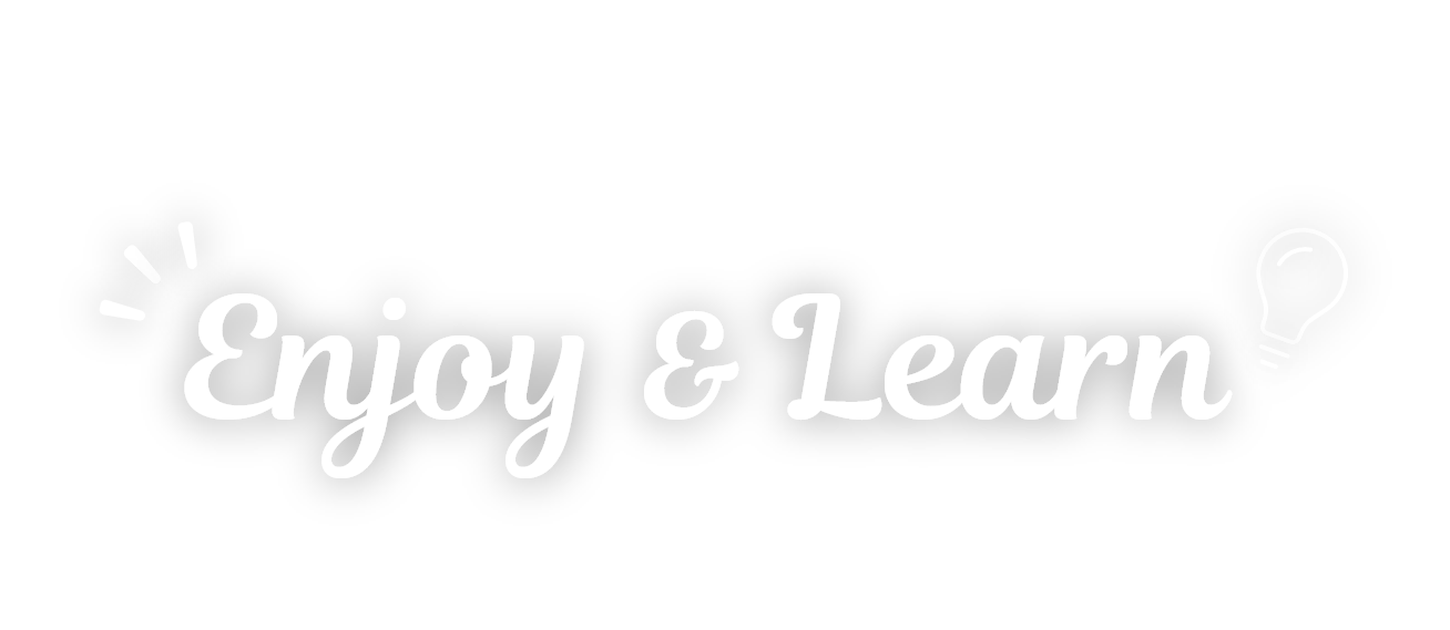 Enjoy&Learn