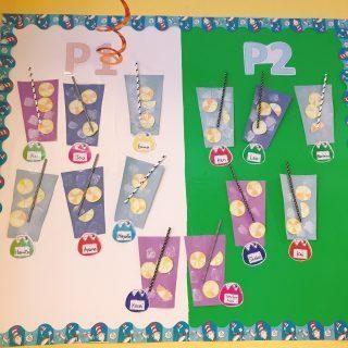 府中|インターナショナルプリスクール|Arts and crafts from Fuchu Preschool!!